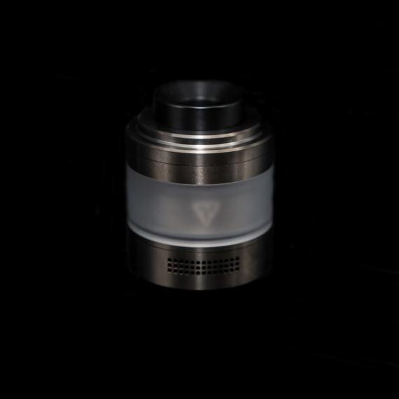 Vaperz Cloud Trilogy XL 40mm RTA - когда 30мм недостатчоно...