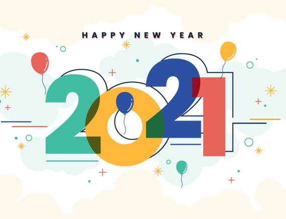 С новым годом !!! - поздравления и немного познавательной статистики...