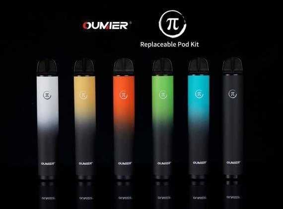 Oumier π Replaceable Pod kit – нас ждут «трудные времена»…