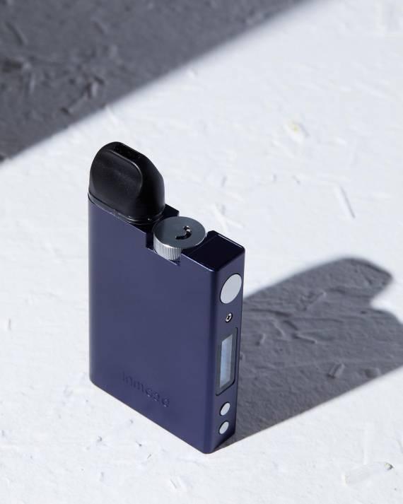 InMooD Prancer Pod - коробок с претензией...