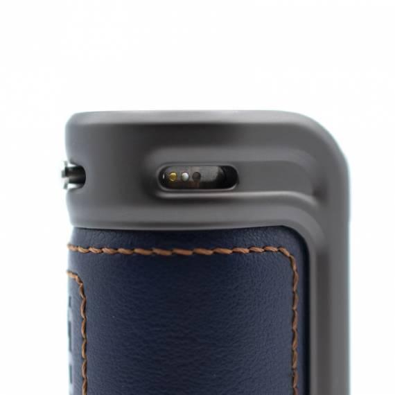 Eleaf iSolo Air POD mod kit - аккуратный под-мод сигаретной направленности...