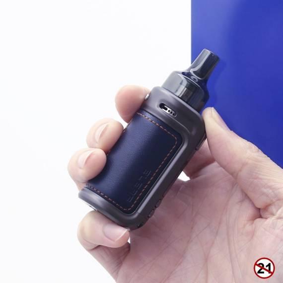 Eleaf iSolo Air POD mod kit - ультракомпактный под-мод сигаретной направленности...