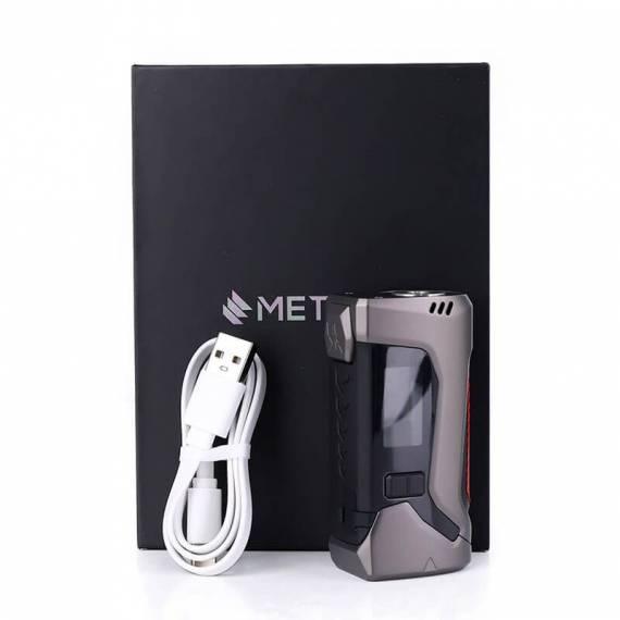 VapX Meteor 510 - защита IP68 и молниеносная зарядка за доп.плату...