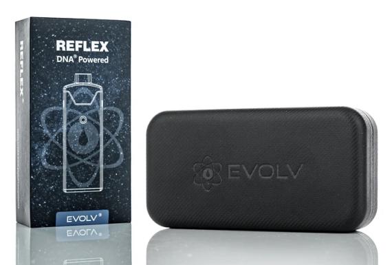 Evolv Reflex Pod System - под по цене приличного DNA мода...
