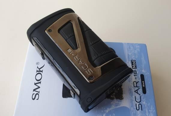 Пощупаем??? - SMOK SCAR-18 Box Mod...