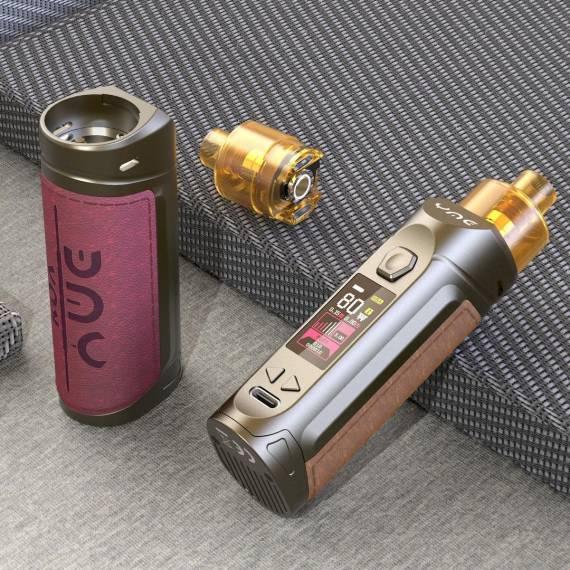 YME Kov 80W Vape kit - взяли старт с под-мода...