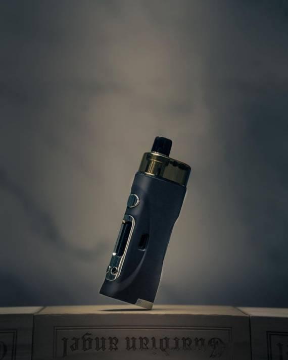 Ksl S Mod II Pod - демонстрация потенциала...