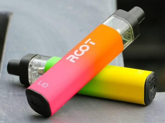 LIO RooT Disposable kit - многоразовая одноразовка...