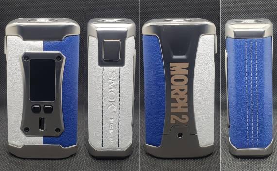 Пощупаем??? - SMOK Morph 2 kit...