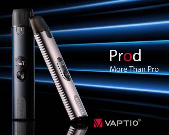 Vaptio Prod - больше, чем «про»