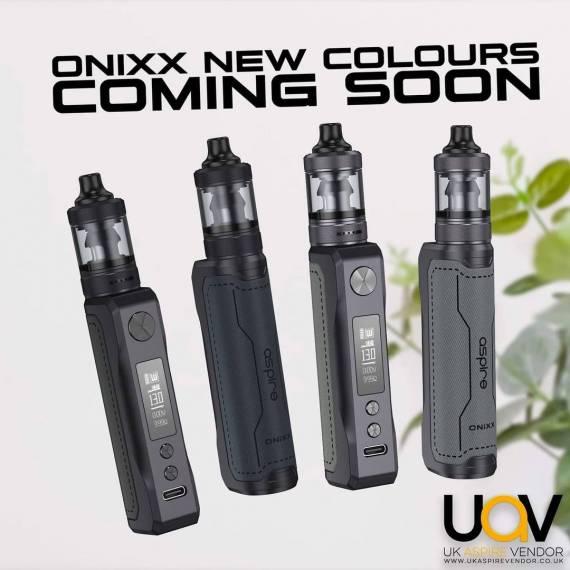 Новые старые предложения - Aspire Onixx kit и Vaptio Cosmo G1...