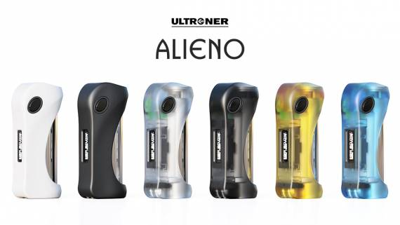 Новые старые предложения - Ultroner Alieno и Purge Mods The X RDA...