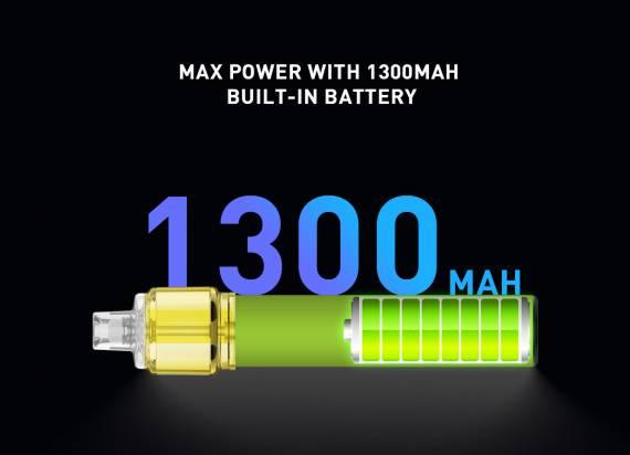 LIO Bee 18 Max Disposable kit - для истиных профессионалов...