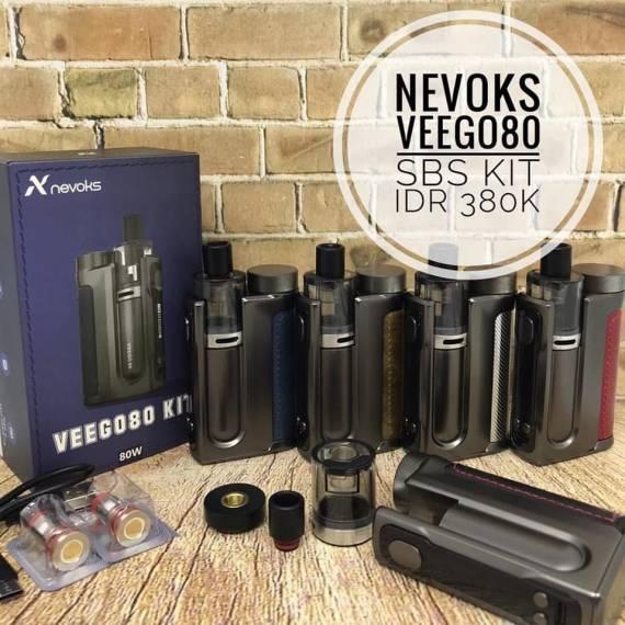 Nevoks VEEGO80 kit - стик под-мод с интересным конструктивом...