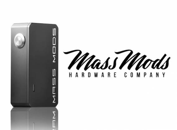 Mass Mods UA2 21700 – финальный аккорд...