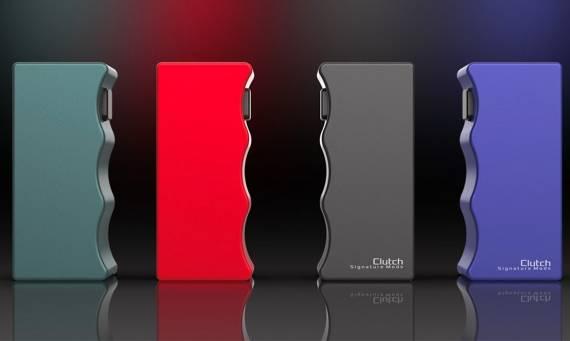 Новые старые предложения - Dovpo x Signature Tips Clutch 21700 mechanical mod иVaporesso XROS Pod kit...