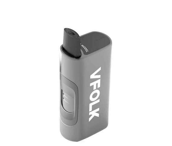 VFOLK UTS MODEL PCC kit - компактный набор с запасом автономности...