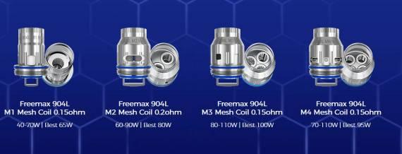 Freemax M Pro 2 Tank metal edition -