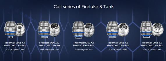 Freemax Fireluke 3 Tank metal edition - привели в божеский вид...