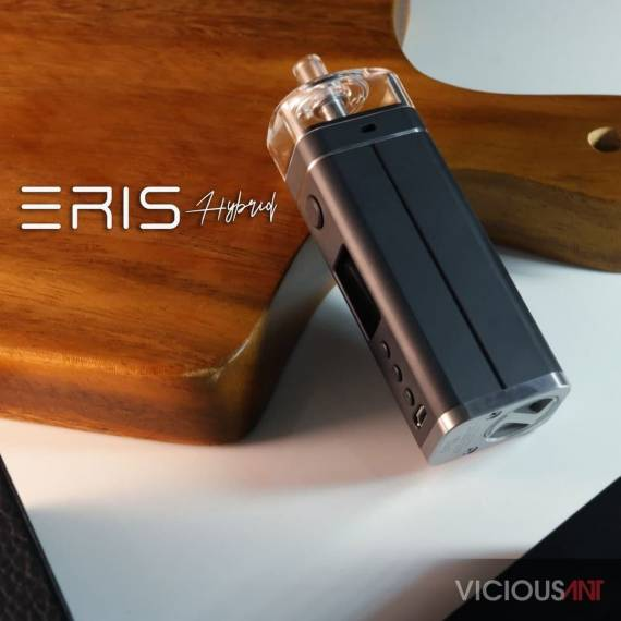 Vicious Ant Eris Hybrid - не иначе как самый дорогой под-мод...
