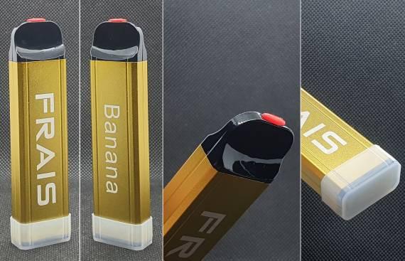 Пощупаем??? - Cool Vapor Prima & Frais Disposable POD devices...