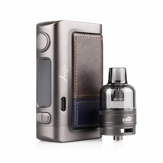 Eleaf iStick Power 2 kit - удачное возвращение....