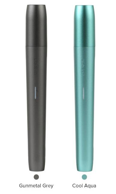 Upends Uppen Plus POD kit - стильный вейп пен с молниеносной зарядкой...