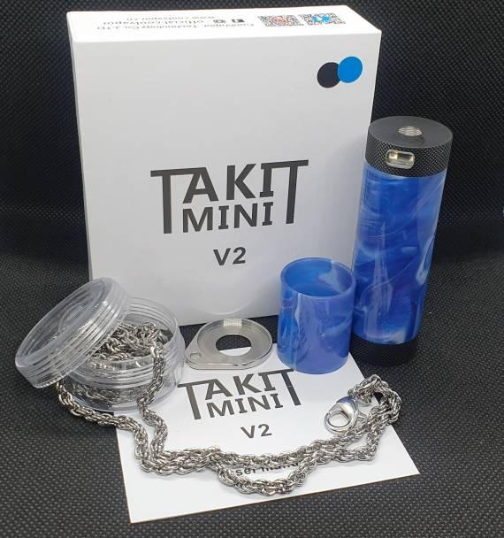 Пощупаем??? - Cool Vapor Takit Mini V2...