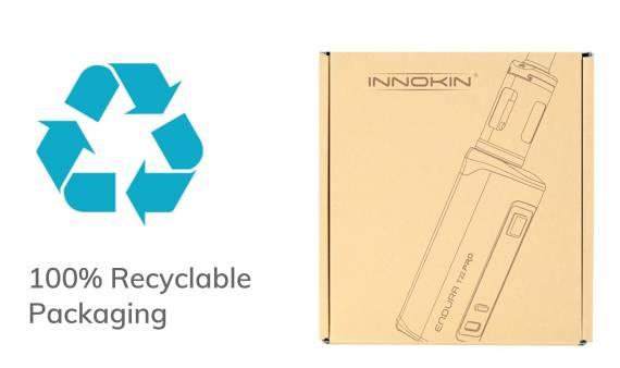 Innokin EnduraT22Pro kit - невразчный, но именитый, стартовик...