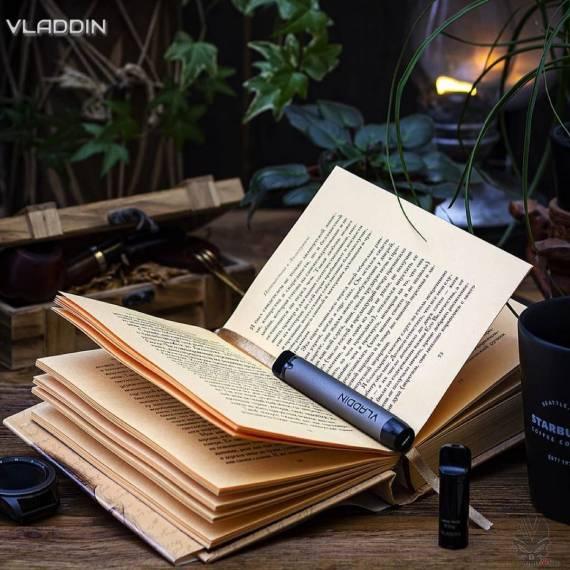 VLADDIN X kit - почти одноразовый комплект...