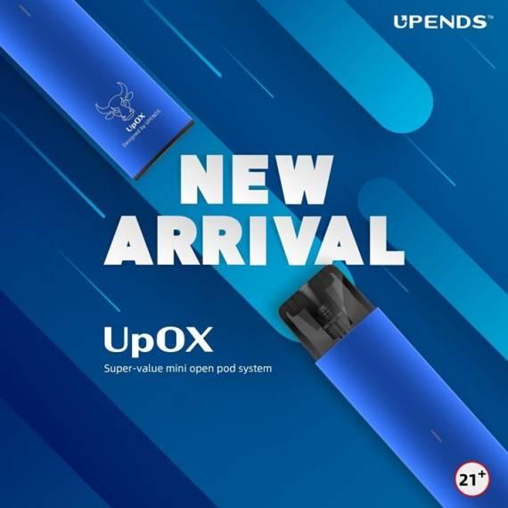 Upends UPOX POD kit - разве что для разнообразия...