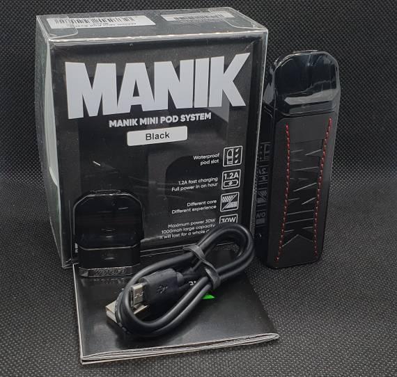 Пощупаем??? - Wotofo Manik Mini POD kit...