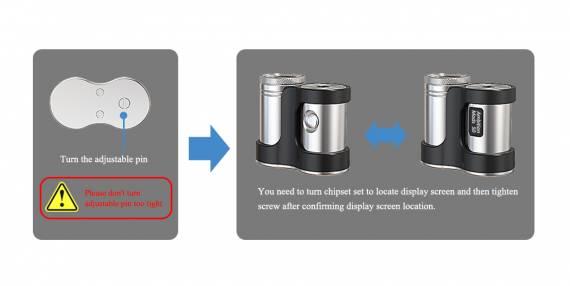 Ambition Mods Converter box mod / tube mod - четыре! полноценных мода в одном...