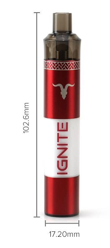 IGNITE GLOW POD kit - новый год с новыми брендами...
