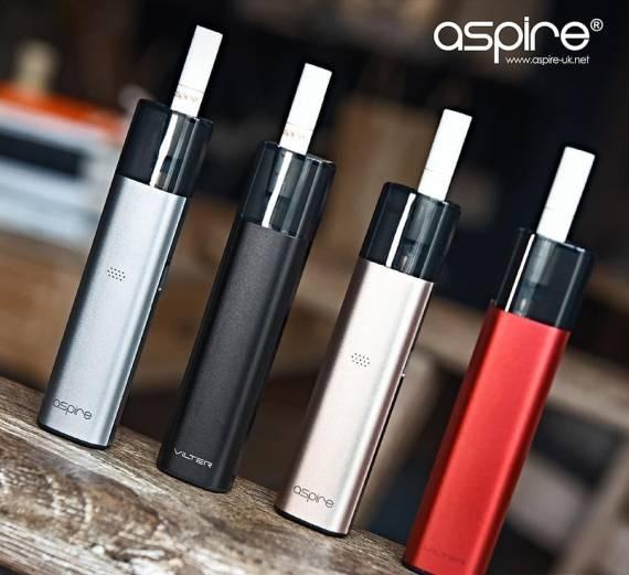 Aspire Vilter kit - «аналог» аналога…