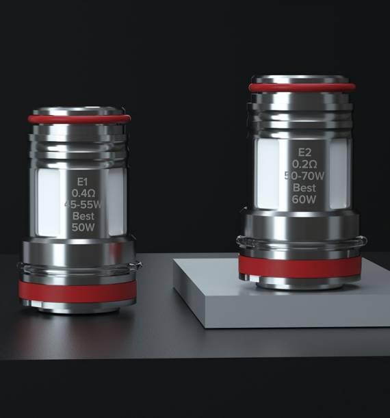 OBS Engine 100W kit - симпатичный универсал с изюминкой...