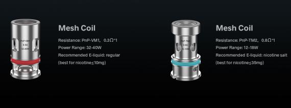 Voopoo VINCI 2 POD kit - новый потенциальный бестселлер...