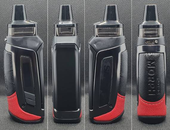 Пощупаем??? - SMOK MORPH POD-40 kit...