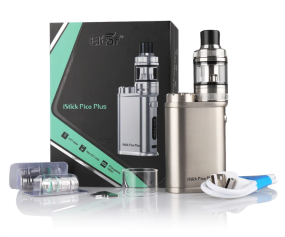 Eleaf iStick Pico Plus Kit - растоптаный ...