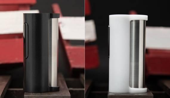 OLC Stratum V8 Infinity - делриновый стиляга...
