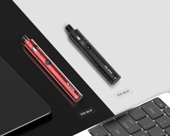 Smok Stick N18 / R22 kit - пара стартовых карандашей...