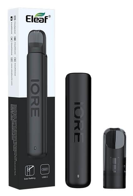 Eleaf  IORE LITE POD kit - одноразовый или многоразовый...