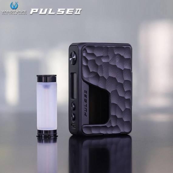 Новые старые предложения - Vandy Vape PULSE V2 BF 95W BOX MOD и BP Mods Iaido mod...