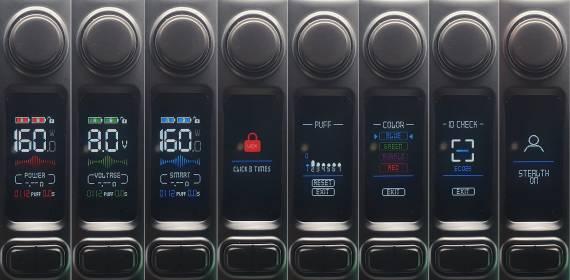 Пощупаем??? - Eleaf iStick Power 2C Mod...