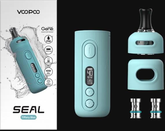 Voopoo Seal POD kit - силиконовый тюлень...