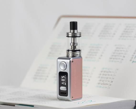 Eleaf Mini iStick 2 kit - сверхкомпакт...
