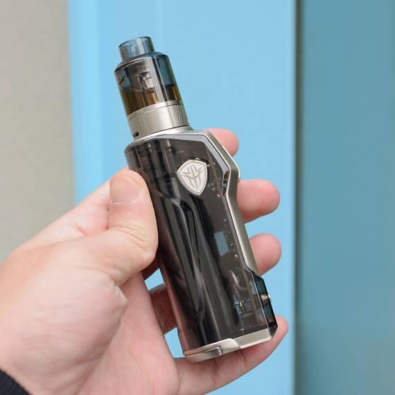Новые старые предложения - Rincoe Jellybox Mini RDA kit и Jellybox 228W RDA kit...