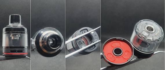 Пощупаем??? - Vaporesso Luxe 80 POD mod kit...