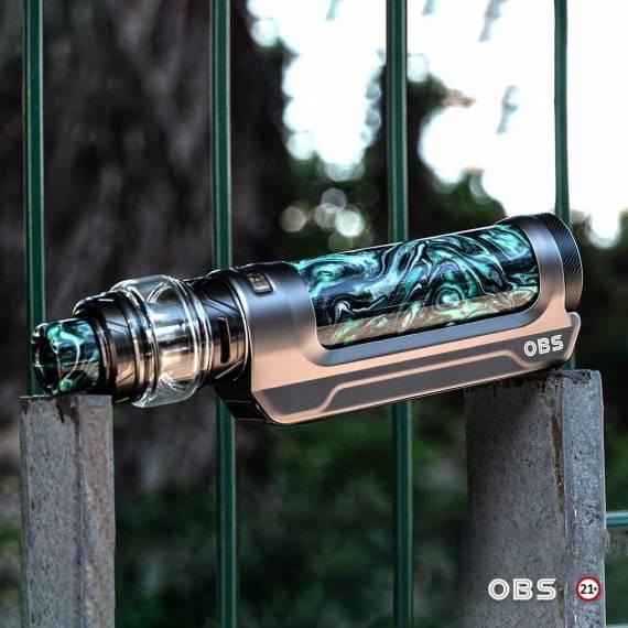 Новые старые предложения - OBS Engine 100W kit и Vaperz Cloud Hammer Of God DNA 400...