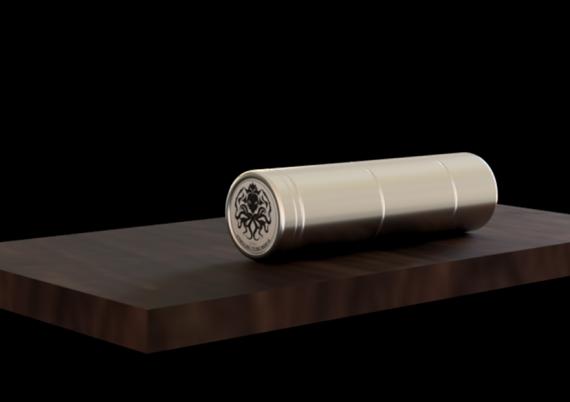 Cthulhu TUBE MOD II - «убогая» презентация...